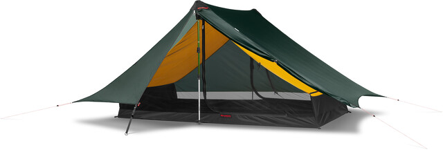 Hilleberg Anaris Tent green | Gode tilbud hos bikester.no